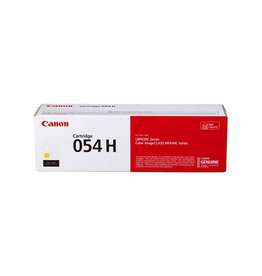 Canon Canon 054HY (3025C002) toner yellow 2300 pages (original)