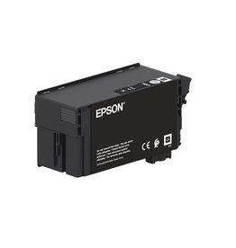 Epson Epson T40D1 (C13T40D140) ink black 80ml (original)