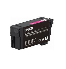 Epson Epson T40D3 (C13T40D340) ink magenta 50ml (original)