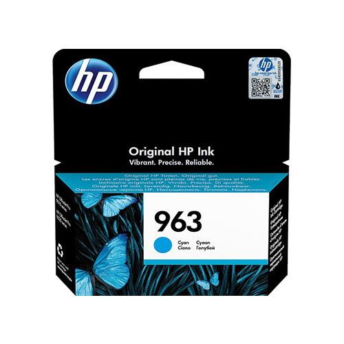 HP HP 963 (3JA23AE) ink cyan 700 pages (original)