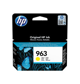 HP HP 963 (3JA25AE) ink yellow 700 pages (original)