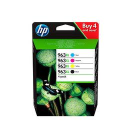 HP HP 963XL (3YP35AE) multipack c/m/y/bk 4x1600p (original)