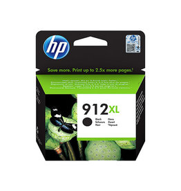 HP HP 912XL (3YL84AE) ink black 825 pages (original)