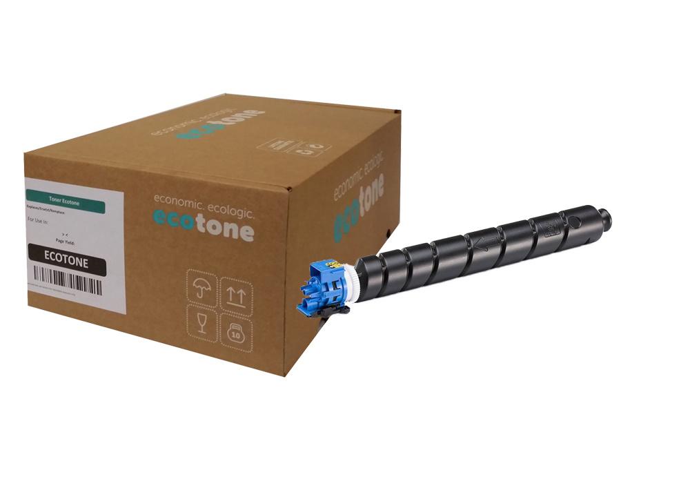 Ecotone Kyocera TK-8525C (1T02RMCNL0) toner cyan 20K (Ecotone)