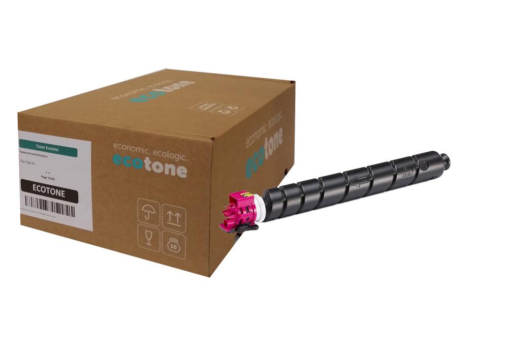 Ecotone Kyocera TK-8525M (1T02RMBNL0) toner magenta 20K (Ecotone)