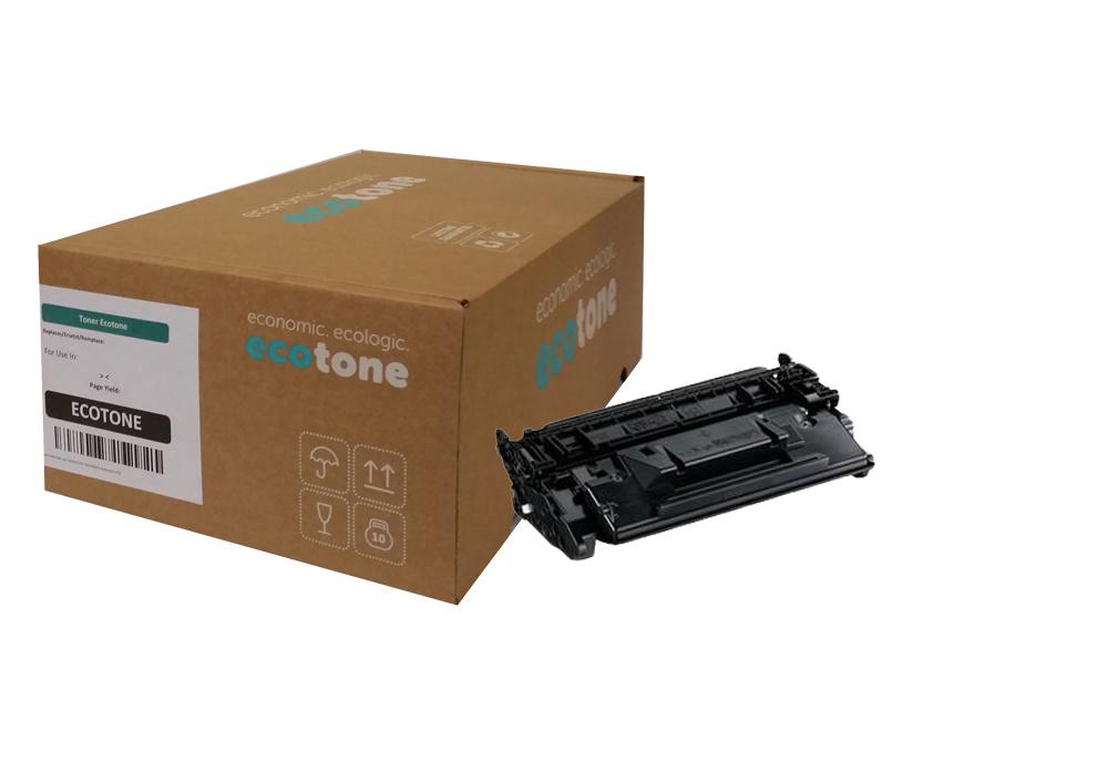 Ecotone Canon 052 (2199C002) toner black 3100 pages (Ecotone)
