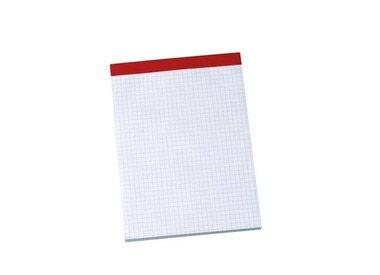 Schrijfblokken en cursusblokken