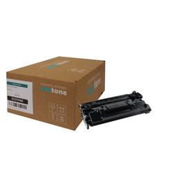 Ecotone HP 87X (CF287X) toner black 18000 pages (Ecotone)