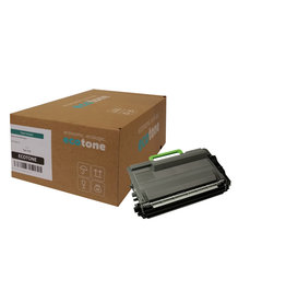 Ecotone Brother TN-3480 toner black 8000 pages (Ecotone)