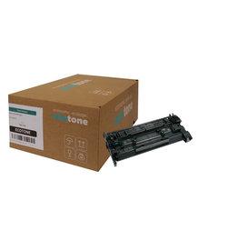 Ecotone HP 26A (CF226A) toner black 3100 pages (Ecotone)