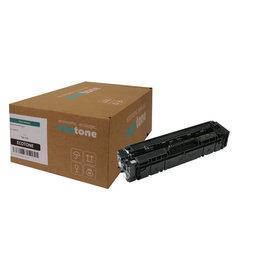 Ecotone HP 201X (CF400X) toner black 2800 pages (Ecotone)