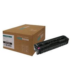 Ecotone HP 201X (CF403X) toner magenta 2300 pages (Ecotone)