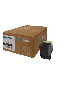 Ecotone Lexmark 802SK (80C2SK0) toner black 2500 pages (Ecotone)