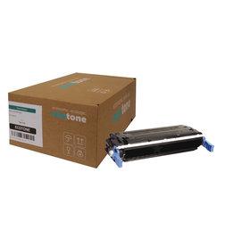 Ecotone HP 643A (Q5950A) toner black 11000 pages (Ecotone)