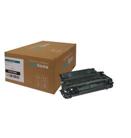 Ecotone HP 55X (CE255X) toner black 12000 pages (Ecotone)