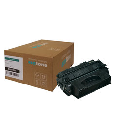 Ecotone HP 49X (Q5949X) toner black 6000 pages (Ecotone)