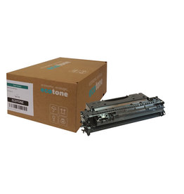 Ecotone HP 05X (CE505X) toner black 6500 pages (Ecotone)