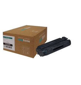 Ecotone HP 15A (C7115X) toner black 2500 pages (Ecotone)