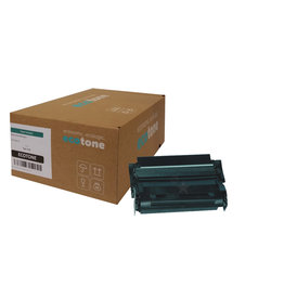 Ecotone Lexmark 12A7415 toner black 10000 pages (Ecotone)