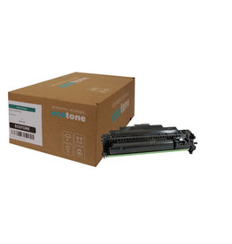 Ecotone HP 80X (CF280X) toner black 6900 pages (Ecotone)