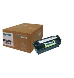 Ecotone Lexmark 522H (52D2H00) toner black 25000 pages (Ecotone)