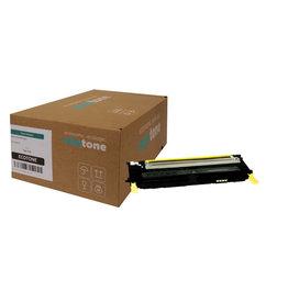 Ecotone Samsung CLT-Y4072S (SU472A) toner yellow 1000p (Ecotone)