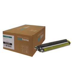Ecotone Brother TN-243Y toner yellow 1000 pages (Ecotone)