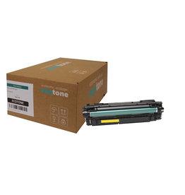 Ecotone HP 656X (CF462X) toner yellow 22000 pages (Ecotone)