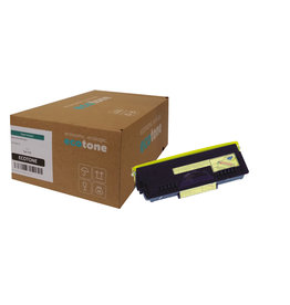 Ecotone Brother TN-6600 toner black 6000 pages (Ecotone)