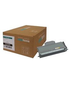 Ecotone Brother TN-2120 toner black 6600 pages (Ecotone)
