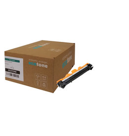 Ecotone Brother TN-1050 toner black 1000 pages (Ecotone)