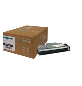 Ecotone Brother TN-2010 toner black 1000 pages (Ecotone)