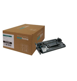 Ecotone HP 26X (CF226X) toner black 9000 pages (Ecotone)