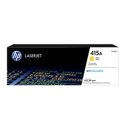 HP HP 415A (W2032A) toner yellow 2100 pages (original)