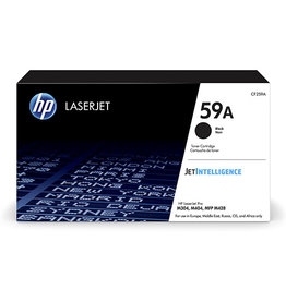 HP HP 59A (CF259A) toner black 3000 pages (original)