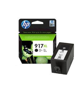 HP HP 917XL (3YL85AE) ink black 1500 pages (original)