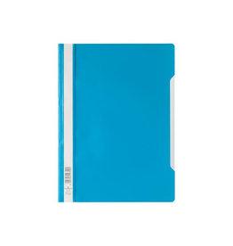 Durable Durable snelhechtmap ft A4 blauw