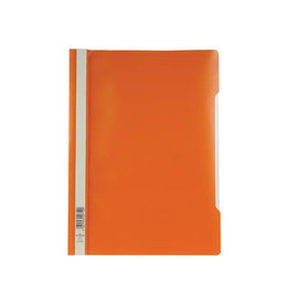 Durable Durable snelhechtmap ft A4 oranje