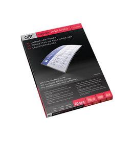GBC GBC HighSpeed lamineerhoes A4, 150 mic. 2 x 75 mic., 100 st.
