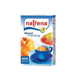 Natrena Natrena Zoetstof classic navulverpakking