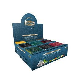 Lipton Tea Company Lipton thee assortiment Exclusive 9 smaken, 108 zakjes