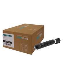 Ecotone Canon C-EXV 55 (2182C002) toner black 23000p (Ecotone)