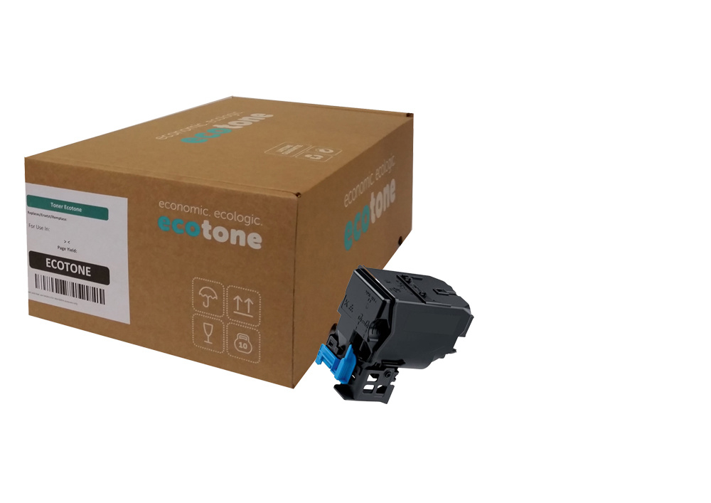 Ecotone Minolta TNP49K (A95W150) toner black 13000 pages (Ecotone)