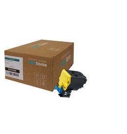 Ecotone Minolta TNP49Y (A95W250) toner yellow 12000p (Ecotone)