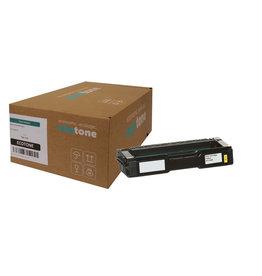 Ecotone Ricoh SP C340E (407902) toner yellow 6600 pages (Ecotone)