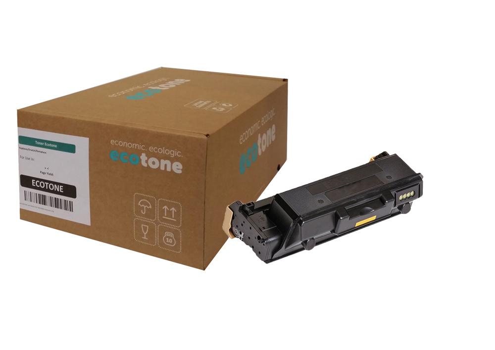 Ecotone Xerox 106R03622 toner black 8500 pages (Ecotone)