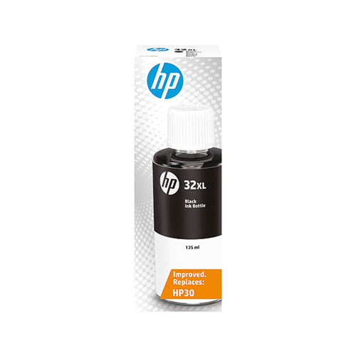 HP HP 32XL (1VV24AE) ink black 6000 pages (original)