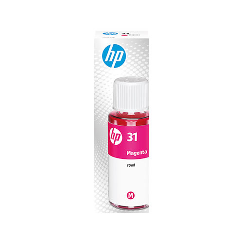 HP HP 31 (1VU27AE) ink magenta 8000 pages (original)
