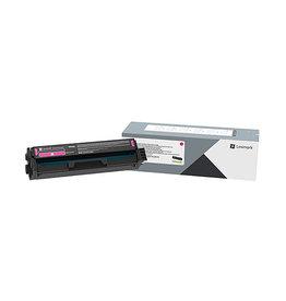 Lexmark Lexmark C320030 toner magenta 1500 pages (original)