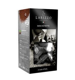 Ecotone Larizzo Nero Ristretto